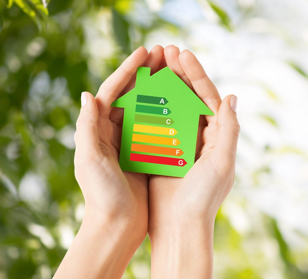 most energy efficient home