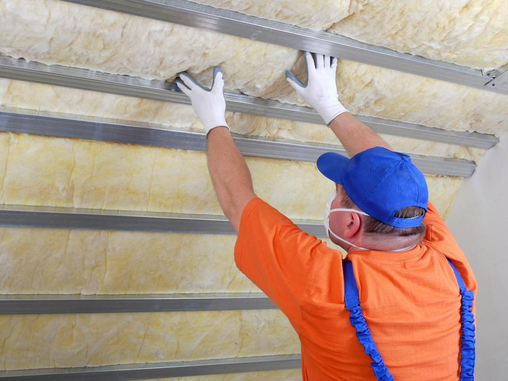 Homeowners Guide to Understanding Home Insulation Types