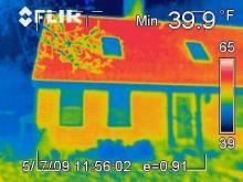 E3Power infrared thermal imaging, Denver, CO