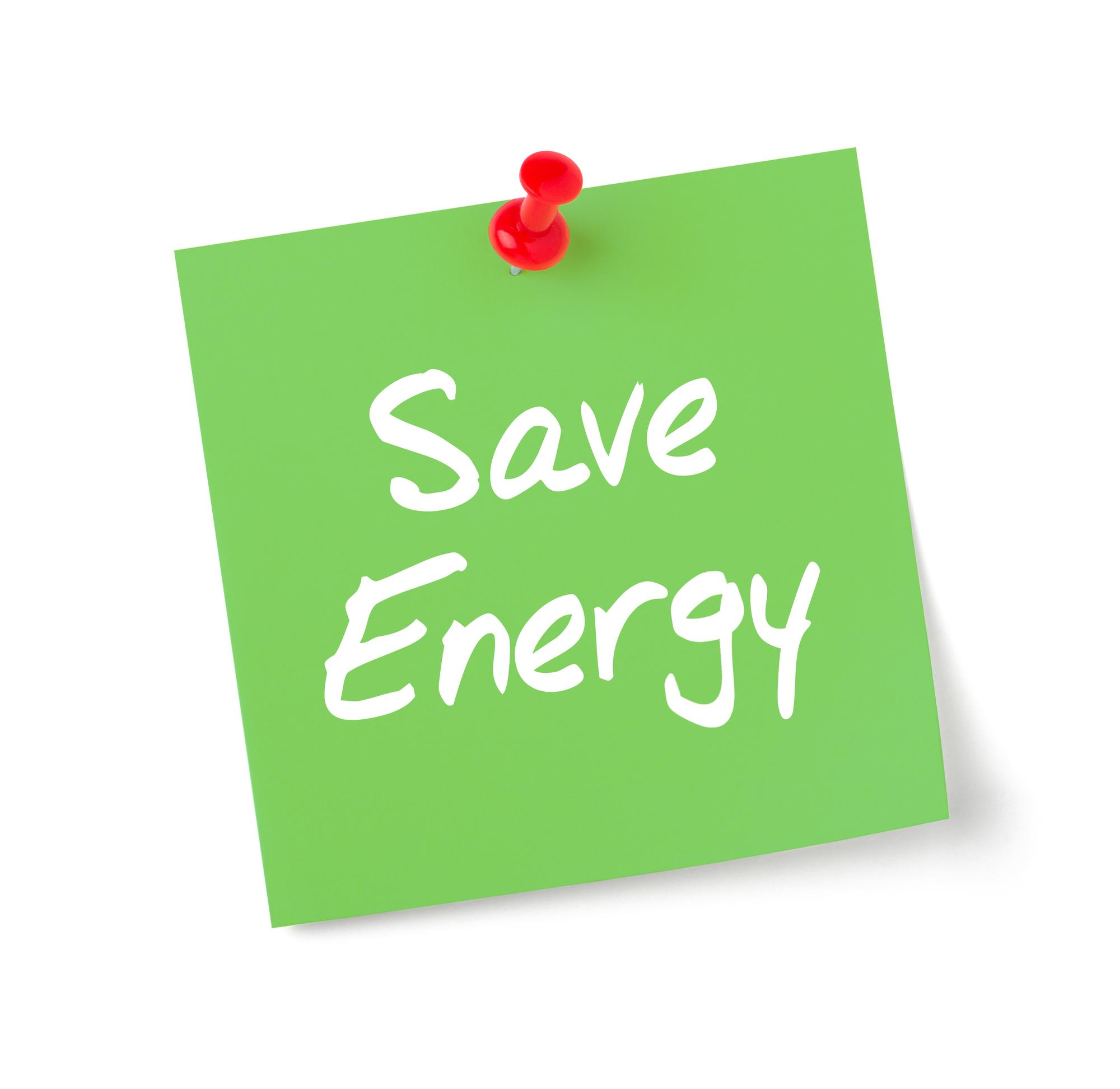 business save energy